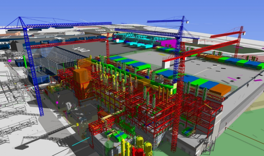 O Processo BIM usa medidas que visam dominar todos os processos da indústria construtiva, para uma construção mais eficiente. Saiba mais.