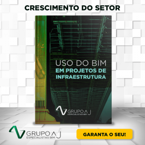 ebook uso do bim em projetos de infraestrutura